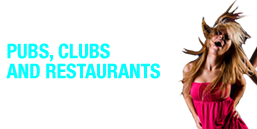Digital DJ Pubs & Clubs